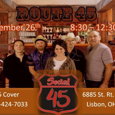 Route 45 Band